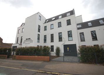 Thumbnail Studio to rent in Clayford House, London