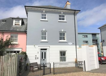 Thumbnail 2 bed flat to rent in Bezant Place, Pentire, Newquay