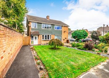 Thumbnail 3 bed semi-detached house for sale in Knaves Castle Avenue, Brownhills, Walsall