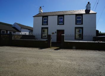 Thumbnail 2 bed detached house for sale in Mawbray, Allonby