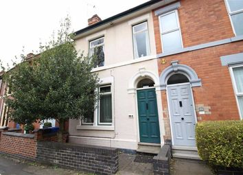 Thumbnail 4 bed terraced house for sale in Otter Street, Derby