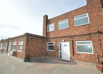 Thumbnail 3 bed flat for sale in Thornton Square, Macclesfield, Cheshire