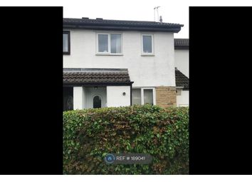Thumbnail 2 bed terraced house to rent in Kings Meadow Close, Wetherby