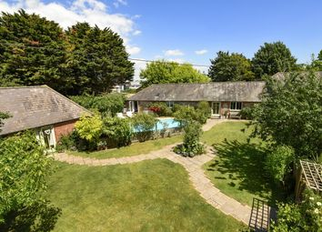 4 bed barn conversion for sale in Pagham Road, Lagness, Chichester PO20