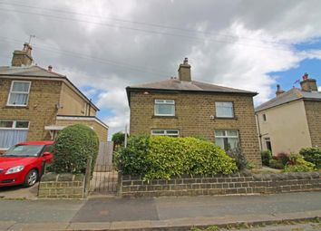 Thumbnail 2 bedroom semi-detached house for sale in Windsor Road, Cowlersley, Huddersfield