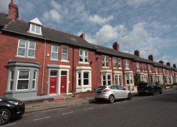 Thumbnail 8 bedroom property to rent in Osborne Avenue, Jesmond, Newcastle Upon Tyne