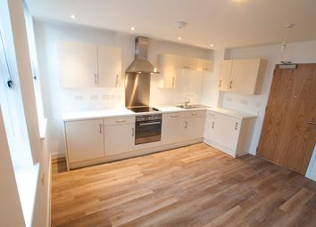 Thumbnail 1 bed flat to rent in Mill Reef House, Newbury