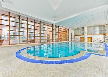 Thumbnail 3 bed flat for sale in New Caledonian Wharf, Odessa Street, London