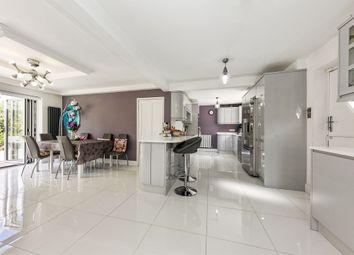 Highstreet Road, Hernhill, Faversham ME13. 3 bed detached bungalow for sale