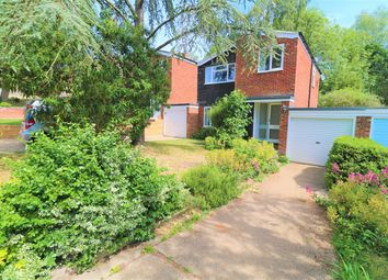 Thumbnail 4 bed detached house for sale in Valley Road, Wivenhoe, Colchester
