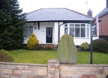 Thumbnail 2 bed bungalow for sale in Chester Road, Winsford, Cheshire