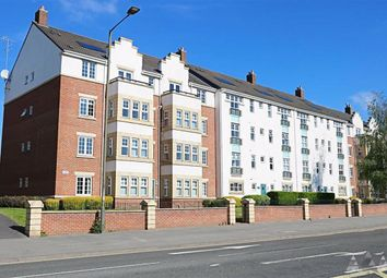 Thumbnail 2 bedroom flat to rent in Linacre House, Archdale Close, Chesterfield, Derbyshire