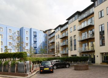 Thumbnail 1 bed flat for sale in Signature House, Brewery Square, Dorchester