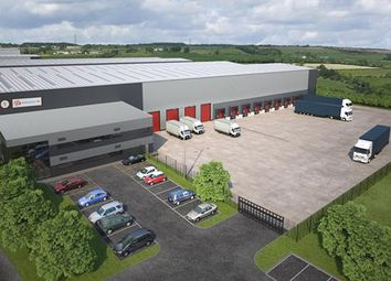 Thumbnail Light industrial for sale in Unit 1 - Enterprise 36, Wentworth Industrial Park, Wentworth Way, Tankersley, Barnsley