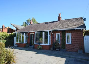 Thumbnail 2 bed detached bungalow for sale in Pope Lane, Penwortham, Preston