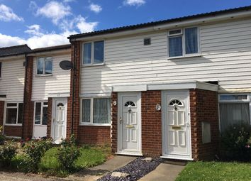 Thumbnail 2 bed terraced house to rent in Tanyard Way, Horley