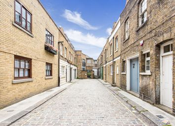 Thumbnail 5 bedroom mews house for sale in Kings Terrace, Camden Town