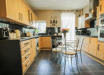 Thumbnail 2 bed terraced house for sale in Carter Street, Accrington, Lancashire
