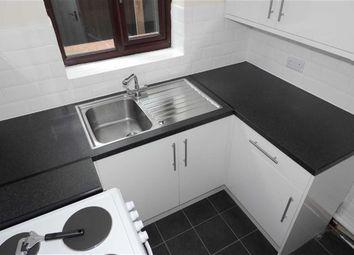 Thumbnail 1 bedroom flat to rent in Bridge Street, Deeside, Flintshire
