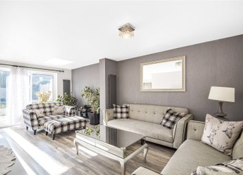 Thumbnail 4 bed detached house for sale in Derby Road, Uxbridge, Middlesex