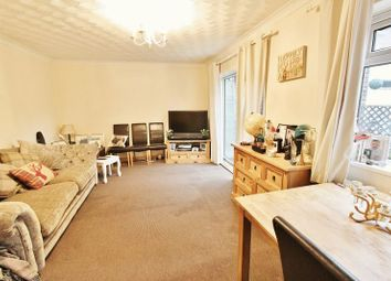 Thumbnail 3 bed terraced house for sale in Warden Avenue, Collier Row, Romford