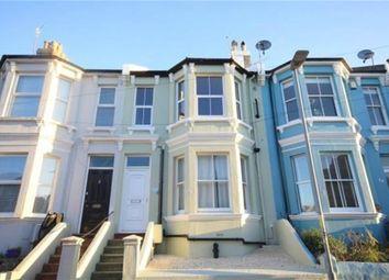 Thumbnail 2 bedroom flat for sale in Emmanuel Road, Hastings, East Sussex