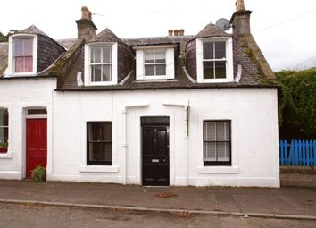 Thumbnail 2 bed terraced house for sale in Main Street, Upper Largo, Leven