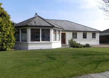 Thumbnail 4 bedroom detached bungalow for sale in 10 Croft Manor, Eaglesfield, Dumfries & Galloway