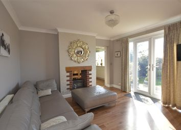 Thumbnail 5 bed detached house to rent in Footes Lane, Frampton Cotterell, Bristol