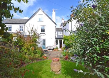 Thumbnail 4 bed terraced house for sale in Monmouth Street, Topsham, Exeter