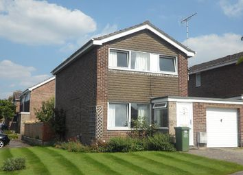 Thumbnail 3 bed property to rent in Falcon Road, Calne