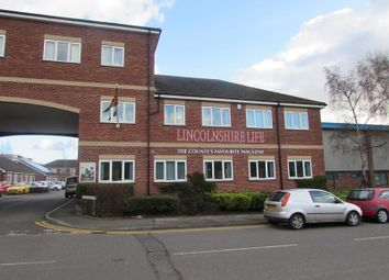 Thumbnail Office to let in Unit 9 Checkpoint Court, Sadler Road, Lincoln, Lincolnshire