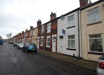 Thumbnail 2 bedroom terraced house for sale in Newfield Street, Stoke-On-Trent