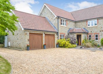 Thumbnail 4 bed semi-detached house for sale in Duck Street, Tytherington