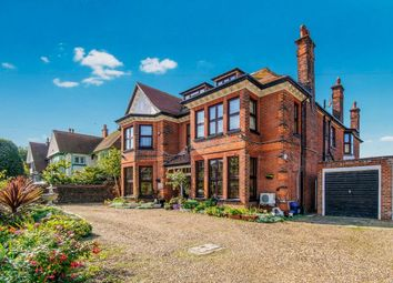 Thumbnail 8 bed detached house for sale in Devonshire Gardens, Cliftonville, Margate