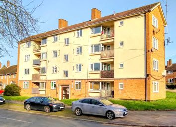 Thumbnail 2 bed flat for sale in Northridge Way, Hemel Hempstead