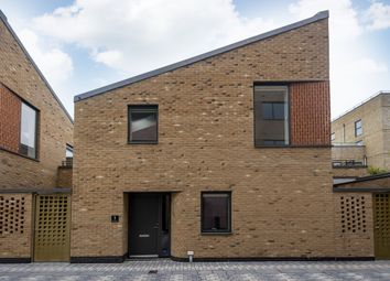 Thumbnail 3 bedroom mews house to rent in White Bear Lane, Hounslow