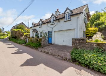 Thumbnail 2 bed detached house for sale in Fforddlas, Llanigon, Hay On Wye, Hereford