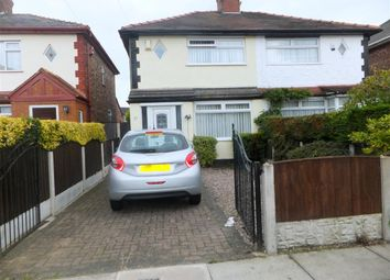 Thumbnail 2 bed semi-detached house for sale in Twig Lane, Huyton, Liverpool
