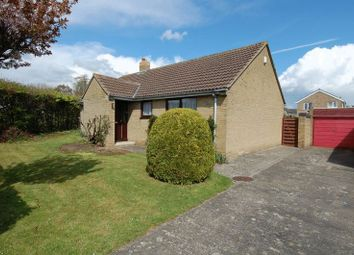 Thumbnail 3 bed bungalow for sale in Holly Close, Kidlington