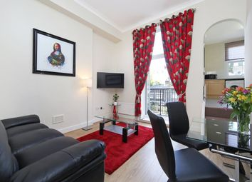 Thumbnail 2 bedroom flat to rent in West Cromwell Road, London