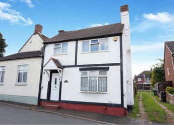 Thumbnail 3 bed semi-detached house for sale in Foundry Road, Wall Heath