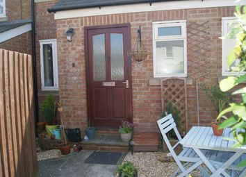 Thumbnail 2 bedroom terraced house for sale in Woodbine Place, Seaton
