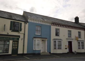 Thumbnail 2 bed terraced house to rent in Dean Street, Liskeard, Cornwall