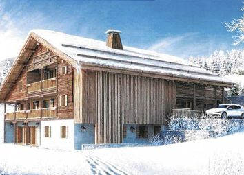 Thumbnail Chalet for sale in Manigod, 74230, France
