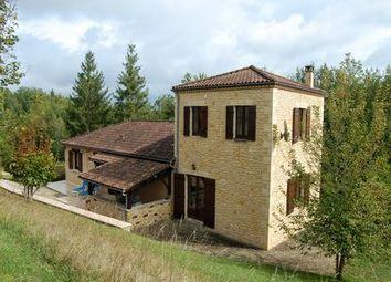 Thumbnail 4 bed property for sale in Cadouin, Dordogne, France