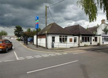Thumbnail Restaurant/cafe for sale in Sleaford, Lincolnshire