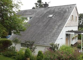 Thumbnail 3 bed detached house for sale in Dyffryn Ardudwy, Gwynedd