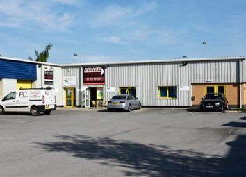 Thumbnail Light industrial to let in Lancaster Park, Units 1-8, Clifton Moor