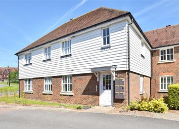 Thumbnail 1 bed flat for sale in Farriers Lea, Haywards Heath, West Sussex